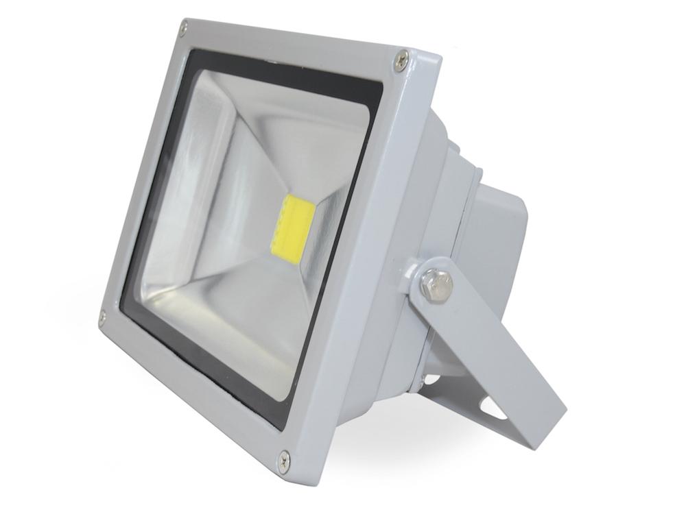 """20W LED Flutlicht """"Abverkauf"""""""