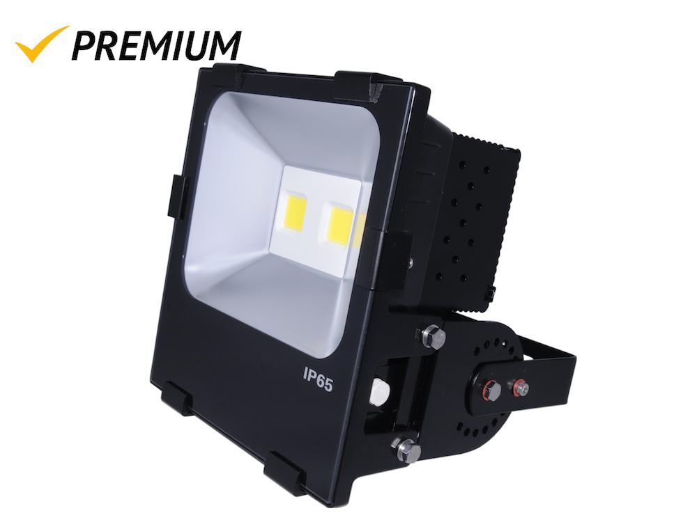 100W LED Flutlicht ZFL-100