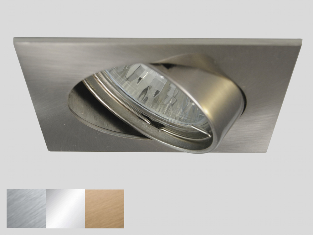 Einbaustrahler ZL-1608