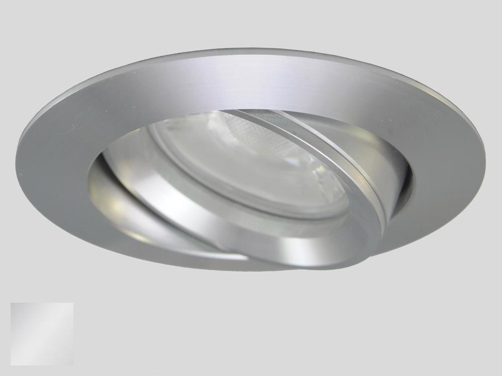 Einbaustrahler ZL-16C17 ohne Leuchtmittel