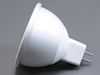 3W MR16 COB LED Strahler – Warmweiß