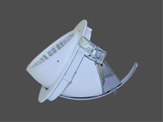 10W LED Downlight - 4.500 K - 50°